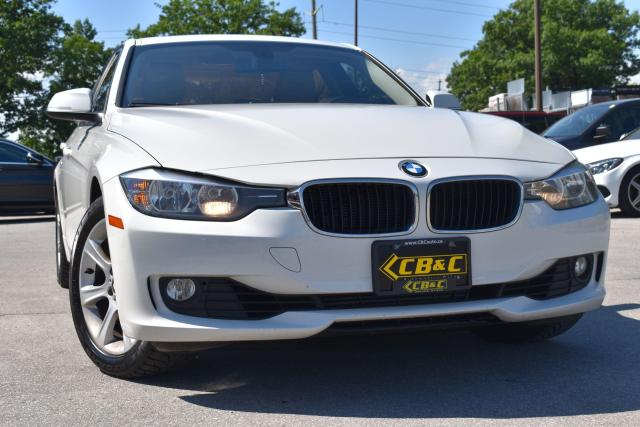 2013 BMW 3 Series 328i xDrive - NO ACCIDENTS