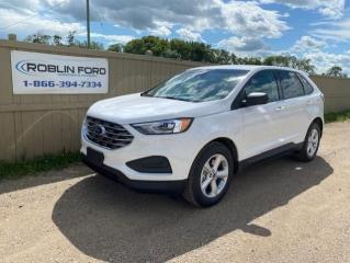 New 2020 Ford Edge SE for sale in Roblin, MB