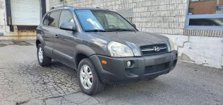 Used 2007 Hyundai Tucson GLS for sale in Toronto, ON