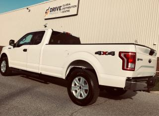 Used 2016 Ford F-150 XLT 5.0 Liter 8