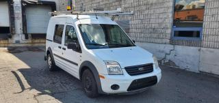Used 2011 Ford Transit Connect XLT for sale in Toronto, ON