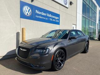 Used 2019 Chrysler 300 300 S RWD LOADED for sale in Edmonton, AB