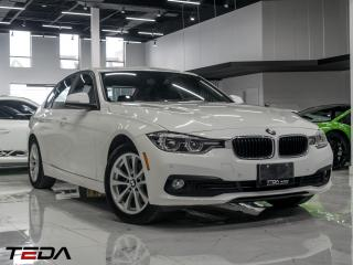 Used 2017 BMW 3 Series 320i xDrive for sale in North York, ON