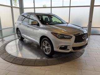 New 2020 Infiniti QX60 Essential 4dr AWD Sport Utility for sale in Edmonton, AB