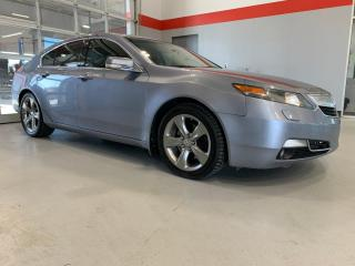 Used 2012 Acura TL TL AWD Sunroof Remote Start for sale in Red Deer, AB