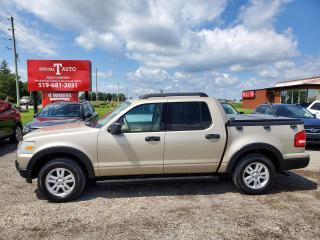 Used 2007 Ford Explorer Sport Trac XLT for sale in London, ON