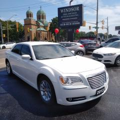 Used 2013 Chrysler 300 Touring  for sale in Windsor, ON