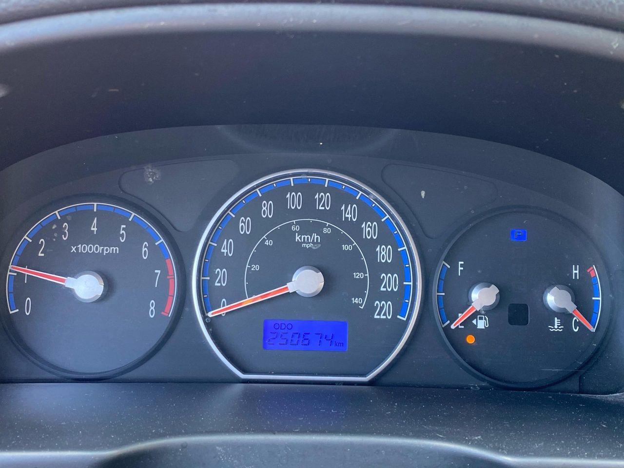 2007 Hyundai Santa Fe