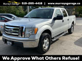 Used 2010 Ford F-150 XLT for sale in Guelph, ON