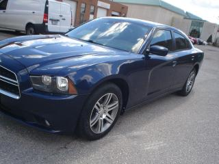Used 2014 Dodge Charger ex-police,certified for sale in Mississauga, ON