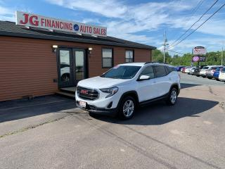 Used 2019 GMC Terrain SLE for sale in Millbrook, NS