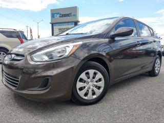 Used 2016 Hyundai Accent GL for sale in Ottawa, ON