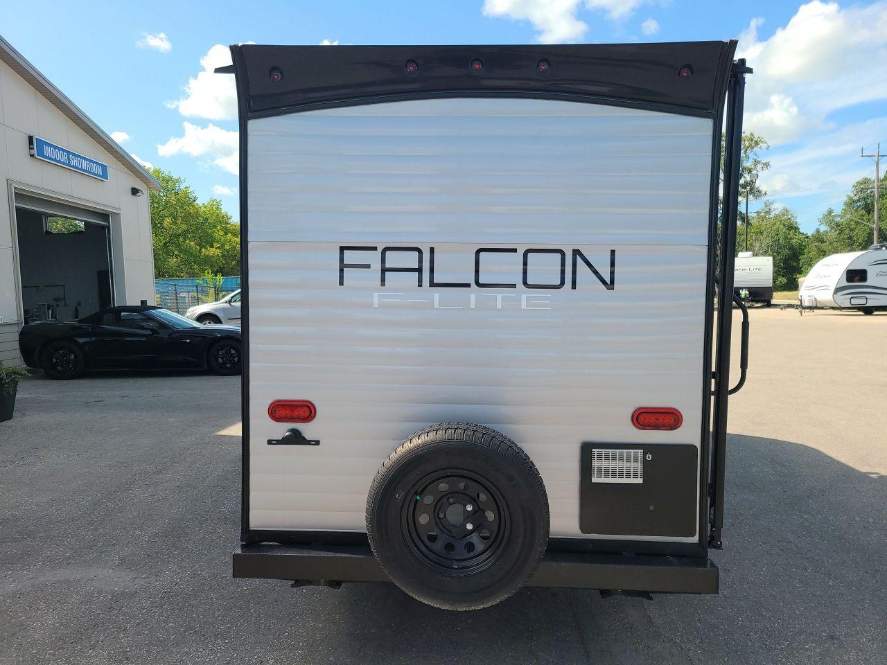 2020 Travel Lite Falcon Lite