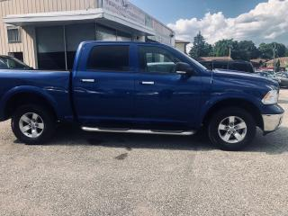 Used 2014 RAM 1500 OUTDOORSMAN for sale in Scarborough, ON