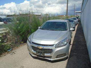 Used 2016 Chevrolet Malibu 1LT for sale in Toronto, ON