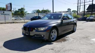 Used 2014 BMW 3 Series 320i xDrive for sale in Winnipeg, MB