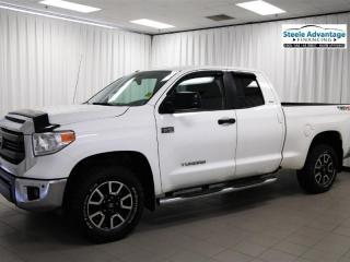 Used 2015 Toyota Tundra SR for sale in Dartmouth, NS