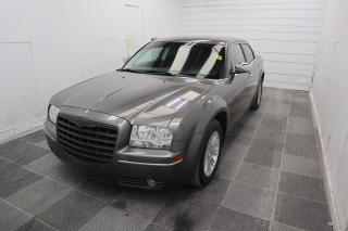 Used 2010 Chrysler 300 Touring  for sale in Winnipeg, MB