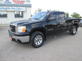 Used 2009 GMC Sierra 1500 SL for sale in Hamilton, ON