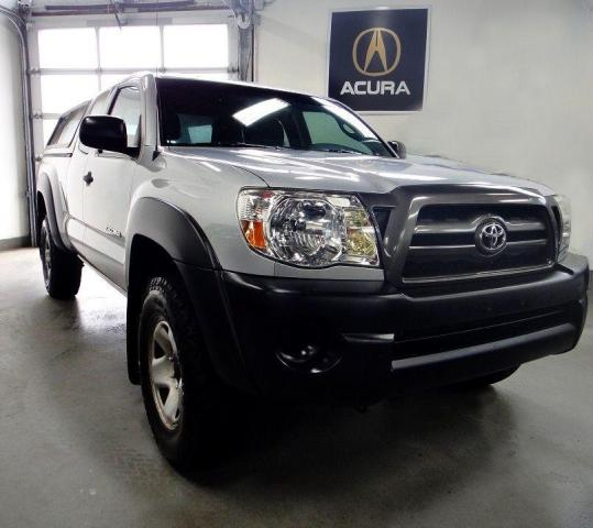 2009 Toyota Tacoma ONE OWNER,4X4,NO ACCIDENT