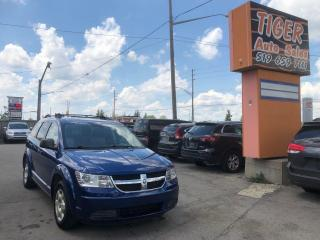 Used 2009 Dodge Journey SE**ONLY 184KMS**AUTO**4 CYLINDER**AS IS SPECIAL for sale in London, ON