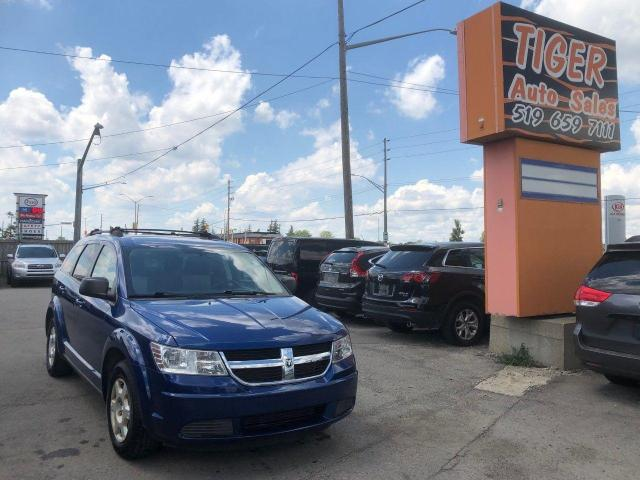 2009 Dodge Journey SE**ONLY 184KMS**AUTO**4 CYLINDER**AS IS SPECIAL