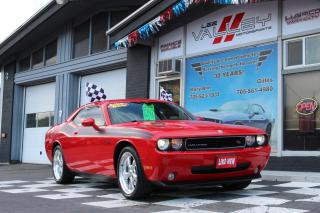 Used 2010 Dodge Challenger R/T Classic for sale in Sudbury, ON