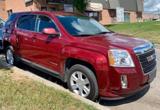 Used 2011 GMC Terrain SLE-1 for sale in North York, ON