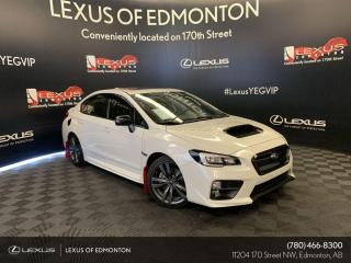 Used 2017 Subaru WRX Sport-tech for sale in Edmonton, AB