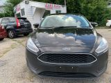 Photo of Black 2015 Ford Focus