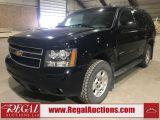 Photo of Black 2010 Chevrolet Tahoe