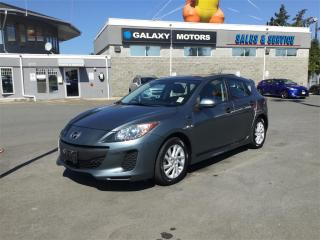 Used 2012 Mazda MAZDA3 GS - SkyActive Heated Seats Bluetooth for sale in Victoria, BC