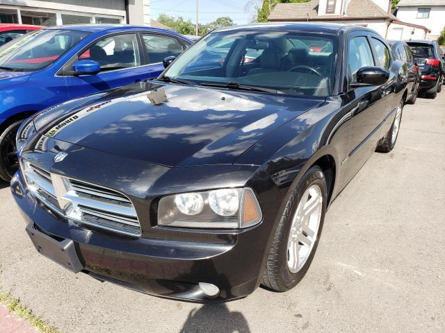 2006 Dodge Charger R/T**5.7L Hemi*LOW KMS**