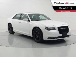 Used 2019 Chrysler 300 300S AWD*Accident Free/Leather/Moon Roof* for sale in Winnipeg, MB