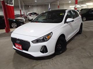 Used 2018 Hyundai Elantra GT GLS AUTO  *** FREE WINTER TIRS & RIMS INC!!!*** for sale in Nepean, ON