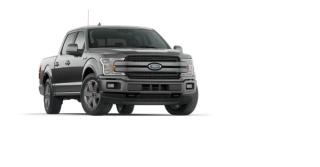 New 2020 Ford F-150 Lariat for sale in Aurora, ON