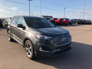 New 2020 Ford Edge SEL for sale in Pembroke, ON