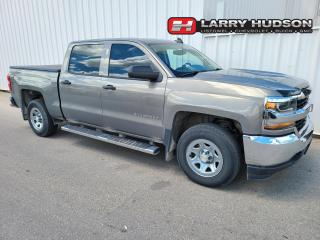 Used 2017 Chevrolet Silverado 1500 LS for sale in Listowel, ON