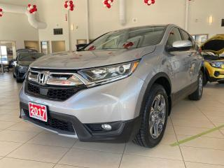 Used 2017 Honda CR-V EX AWD for sale in Waterloo, ON