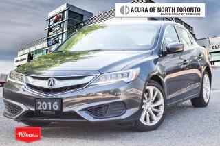 Used 2016 Acura ILX Technology No Accident| Winter Tires Inc| Remote S for sale in Thornhill, ON