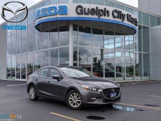 Used 2017 Mazda MAZDA3 SE for sale in Guelph, ON