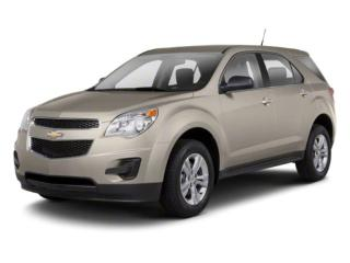 Used 2011 Chevrolet Equinox FWD 4DR LS for sale in Mississauga, ON