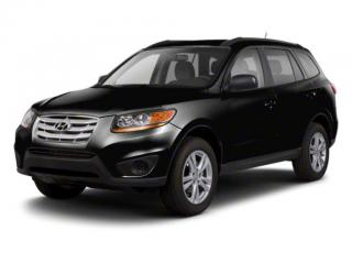 Used 2012 Hyundai Santa Fe AWD 4dr V6 Auto Limited w-Navi for sale in Mississauga, ON