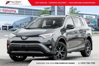 Used 2017 Toyota RAV4 for sale in Toronto, ON