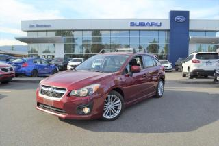 Used 2014 Subaru Impreza 2.0i Sport Package - 110K for sale in Port Coquitlam, BC