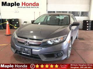 Used 2018 Honda Civic EX HS| Auto-Start| Sunroof| Backup Cam| for sale in Vaughan, ON
