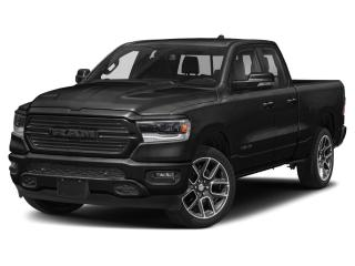 New 2020 RAM 1500 Sport 4x4 Quad Cab 6'4  Box for sale in Waterloo, ON