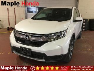 Used 2019 Honda CR-V LX HS| Auto-Start| Backup Cam| All-Wheel Drive| for sale in Vaughan, ON
