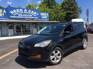 Used 2016 Ford Escape S for sale in Oshwa, ON