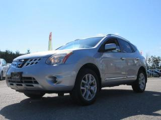 Used 2012 Nissan Rogue AWD / ACCIDENT FREE for sale in Newmarket, ON